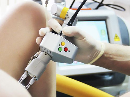 Диатермоэлектрокоагуляция (ДЭК) шейки матки в Медицинском Центре Rehab Clinic в Одессе.