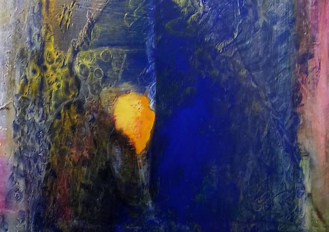 Luzena Barbara Walder Künstlerin aus Liechtenstein