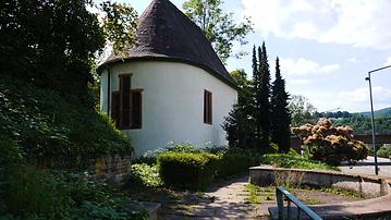 Gutleuthofkapelle Heidelberg