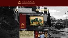 Erzähl mir deine Geschichte | Gutleuthofkapelle Heidelberg