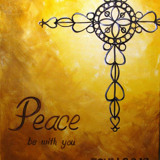 Peace Be With You - 2hr.JPG