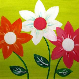 Three Flowers - Kids.JPG