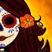 Muertos Chica