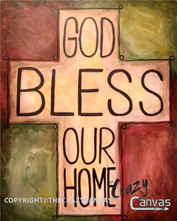 2 Hour - Bless Our Home