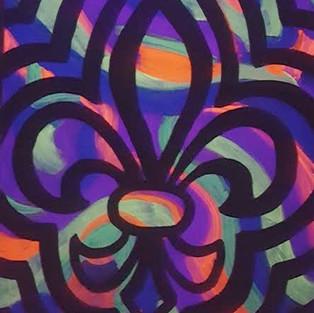 Neon Retro Fleur de Lis - 2hr.jpg