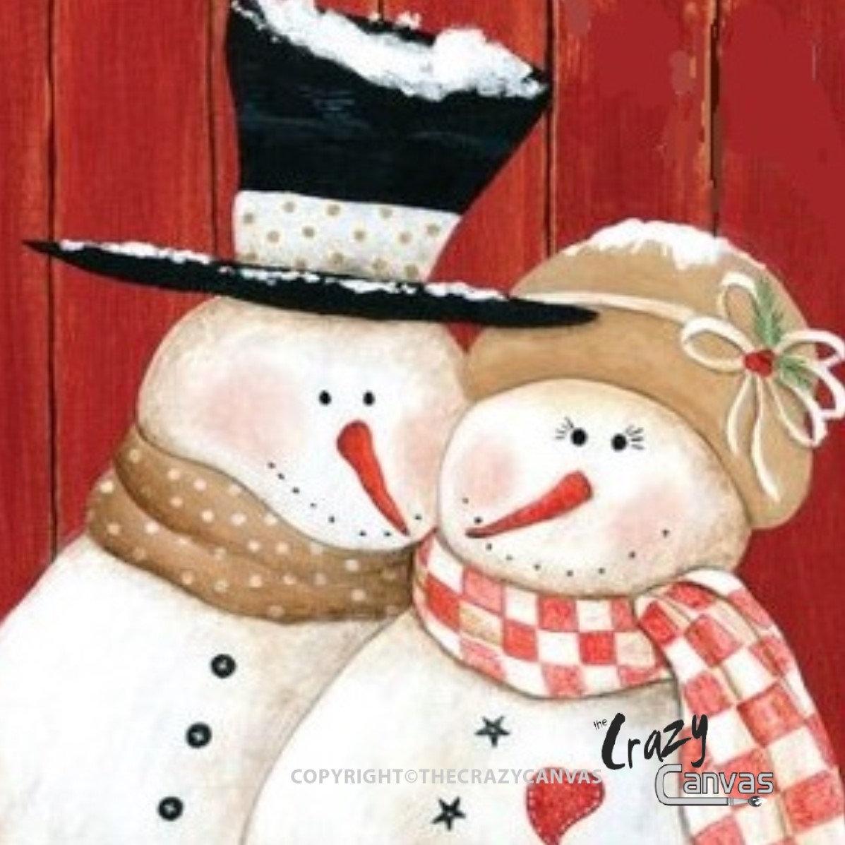 Frosty Love