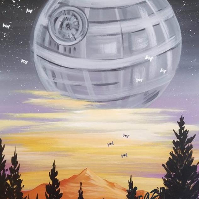 Star Wars Death Star - 2hr.jpg