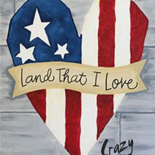 Land That I Love - 2hr.jpg