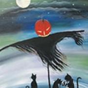 Ichabods Dream
