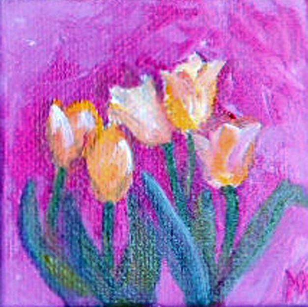 Mini Yellow Tulips.jpg