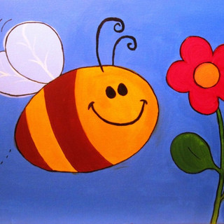 Bee Happy - Kids.JPG