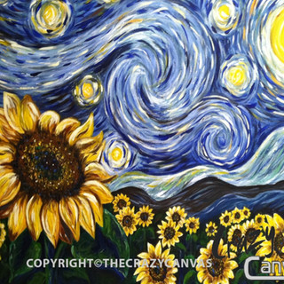 Starry Night Sunflower Field.jpg
