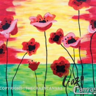 Blooming Poppies -2hr.jpg