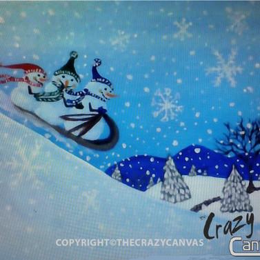 Snowmen Sledding - 2hr.jpg