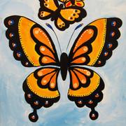 Yellow Butterflies - 2hr.JPG