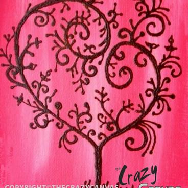 Twirly Tree