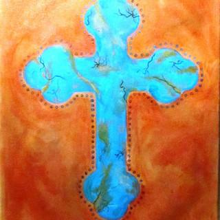 Turquoise Cross - 2hr.JPG