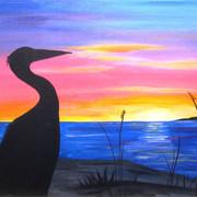 Sunset Heron - 2hr.JPG