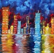 City on the Bay - 2hr .jpg