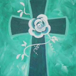 Green Rose Cross - 2hr.JPG