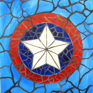 Mosaic Texas Star - 2hr.JPG