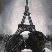 Eiffel Kiss - 2hr.JPG