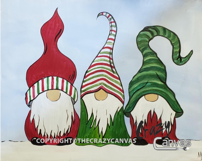 Ma Gnomes