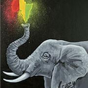African Elephant II - 2hr.jpg