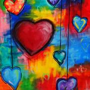 Bold Hearts