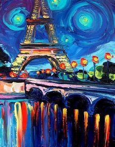 3 Hour - A Walk in Paris