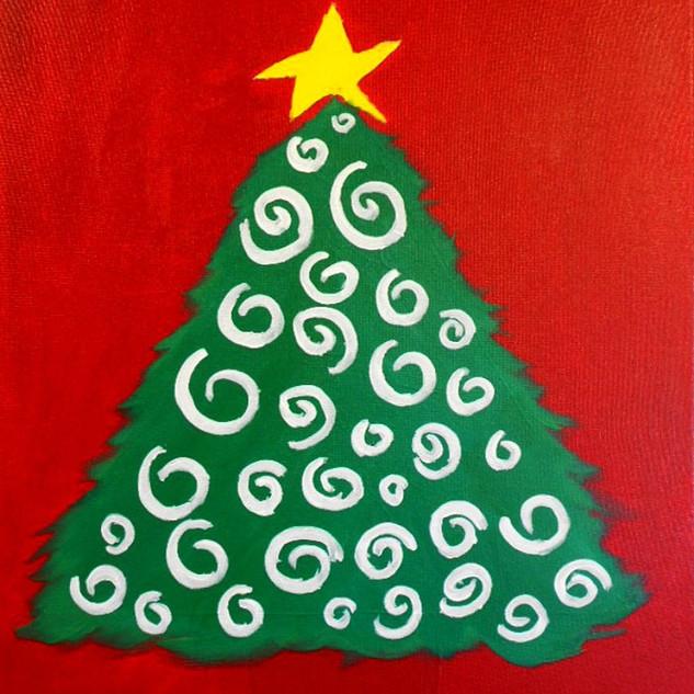 Swirly Christmas Tree - Kids.JPG