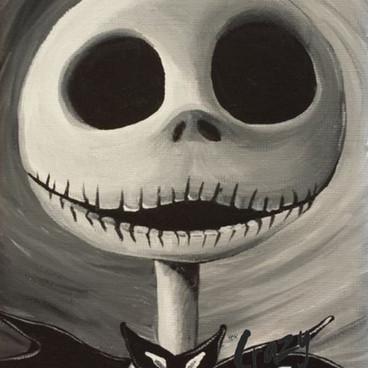 Smiling Jack