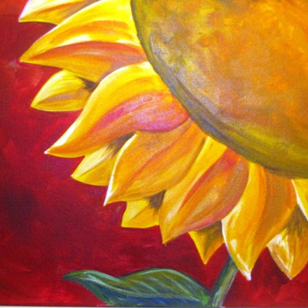 Country Sunflower - 2hr.JPG