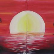 Padre Island Sunset - Couples - 2hr.jpg
