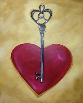 Key To My Heart - 2hr .jpg