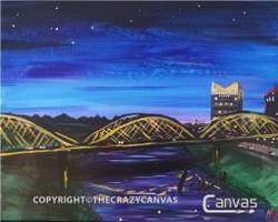 2 Hour - 7th Street Bridge