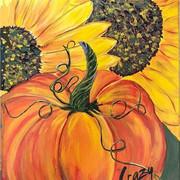 Pumpkin & Sunflowers 2hr.jpg