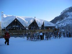 Hemlock Valley Ski Resort