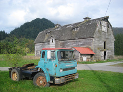 Agassiz Circle Farm Tour