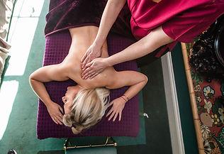 naturist massage norfolk