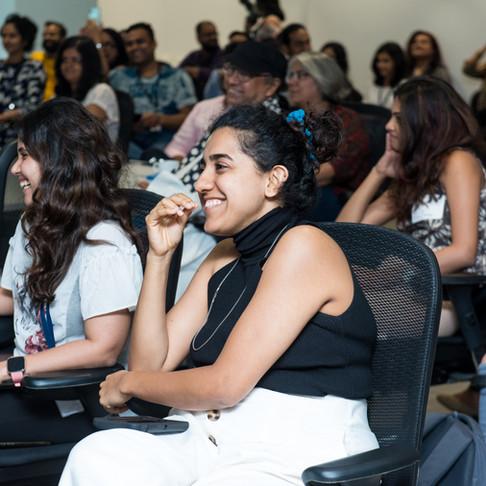 2019 | 30 Aug, Festival Connections MUM | Audience Development Insights