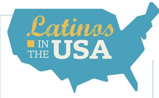 The Latino Population, Market & Power