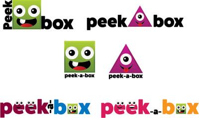 PeekABox Logo