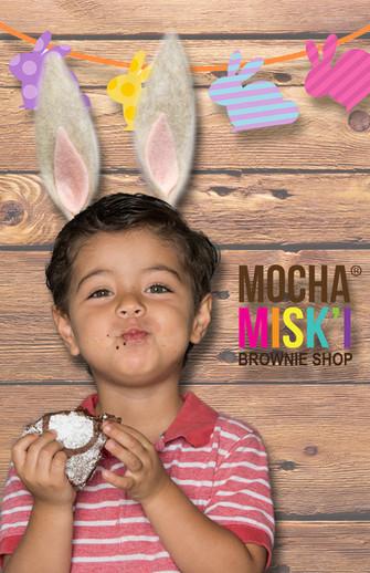 Mocha Misk'i Poster