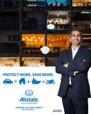 Allstate Instagram Ad