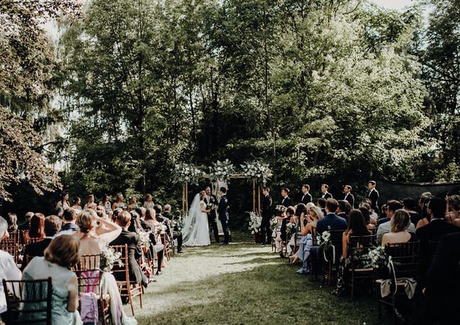 Heiraten in der Nähe von Wien
