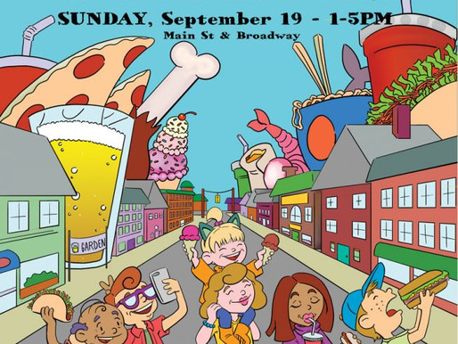 Hungry? Haverstraw Food Crawl has you covered
