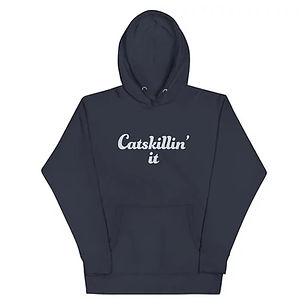 Catskillin it Merch