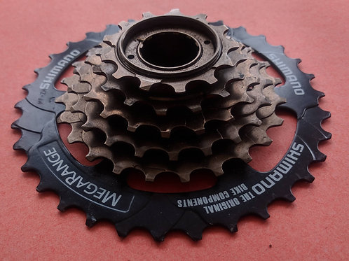 Shimano Super Low Flywheel
