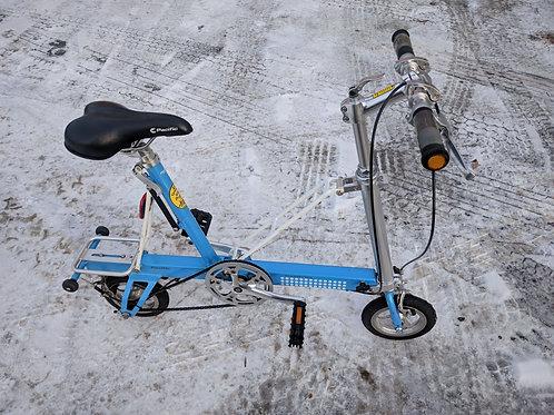 Pacific Cycles Folding bike